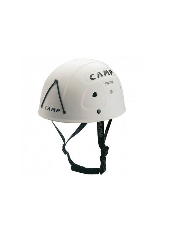 camp rockstar casco
