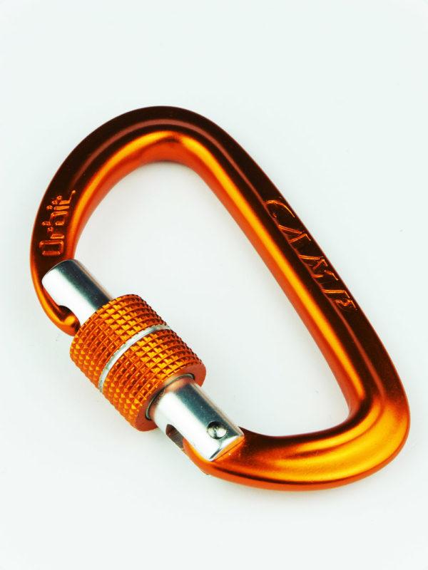 Camp Orbit Lock arancio