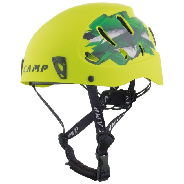 armour Lime-green