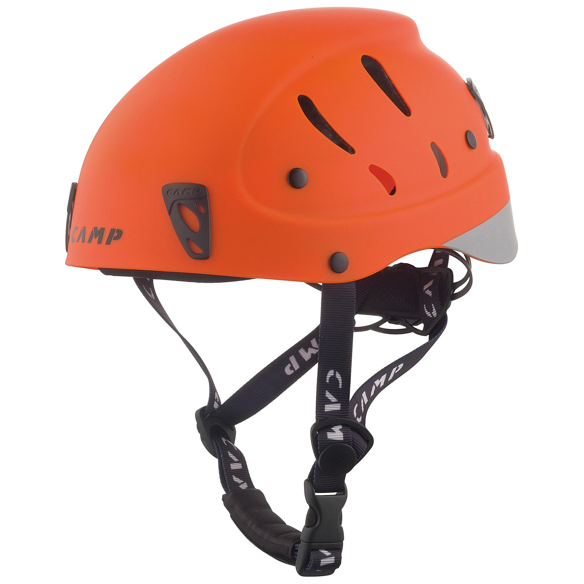 CAMP Armour Junior Casco Rosso