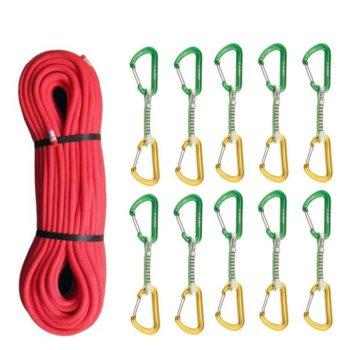 pro climbing kit