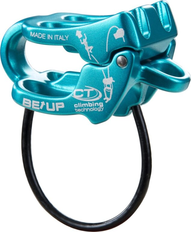 Be Up azzurro
