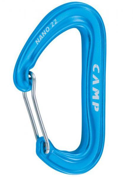camp nano 22 blue