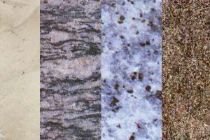 tipi di roccia