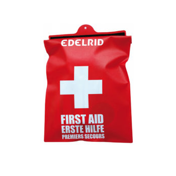 edelrid first aid kit primo soccorso