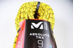 millet absolute trx
