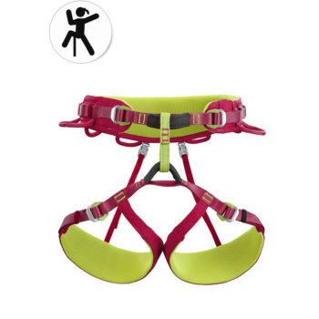 ct climbing technology anthea