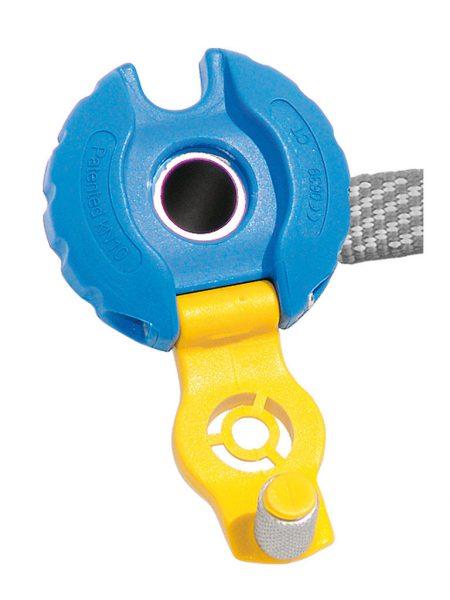 revolve steel screw