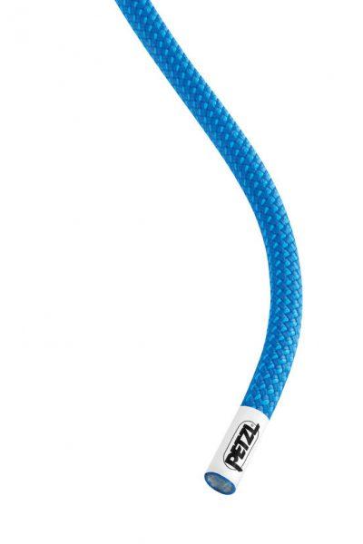 petzl-rumba blu