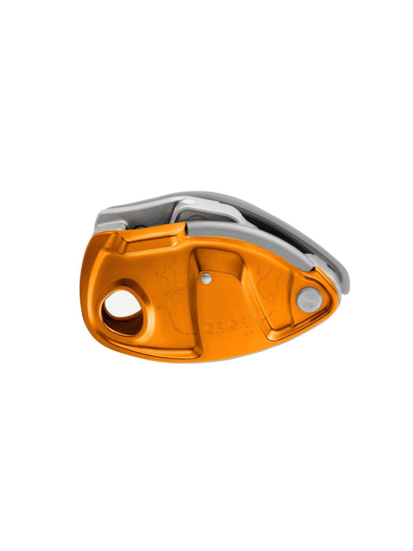 petzl grigri + plus
