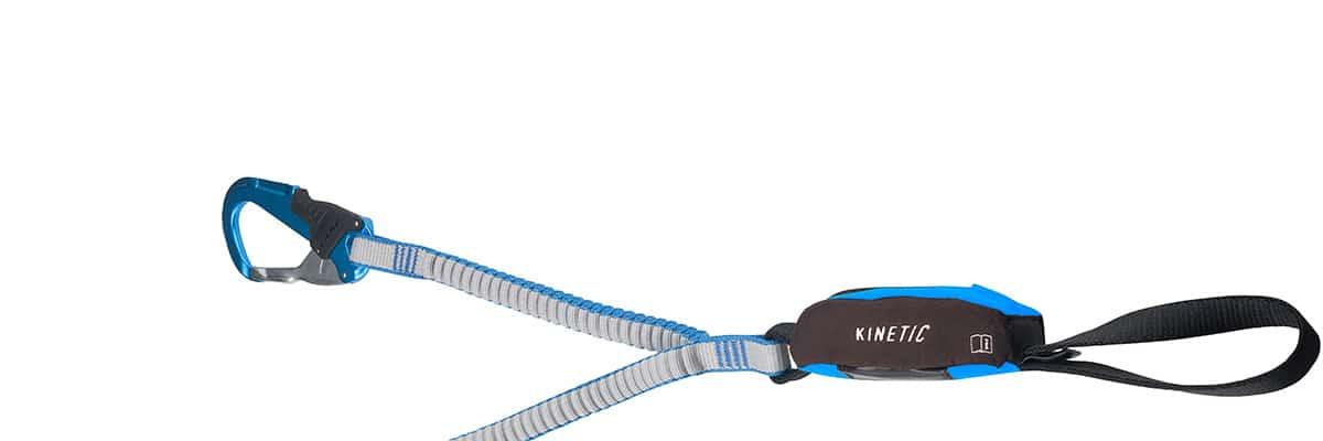 kinetic slide