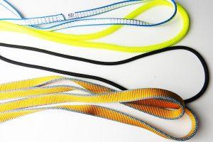 nylon dyneema kevlar
