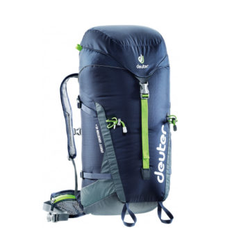 deuter gravity expedition