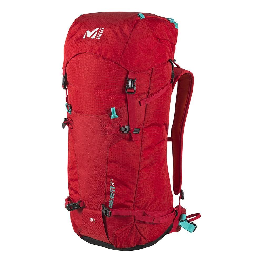 509faa6ebf Millet Prolighter 38+10 backpack | Sestogrado