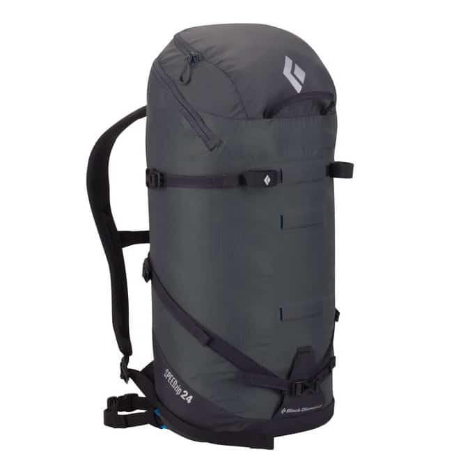d270b90f67 Black Diamond Speed Zip 24 zaino arrampicata e alpinismo   Sestogrado