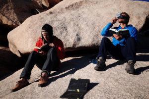 glossario di arrampicata