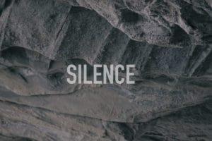 adam ondra silence