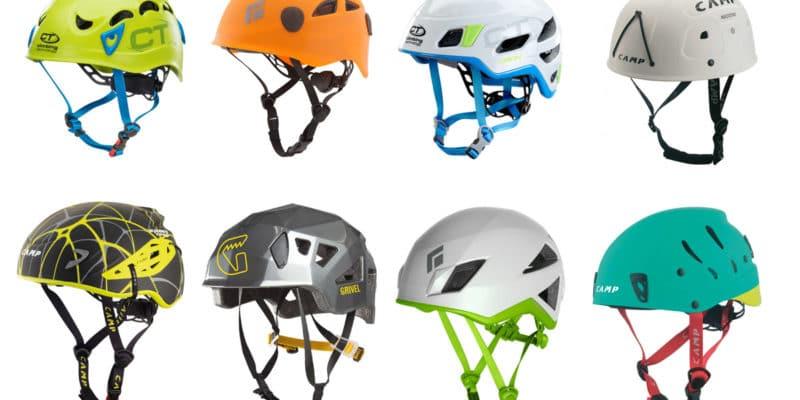 un casco al giorno