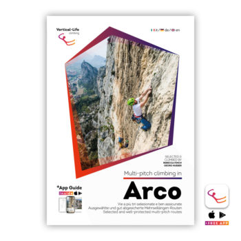 multi-pitch in arco
