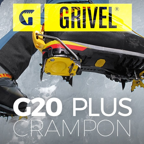 grivel g20 plus