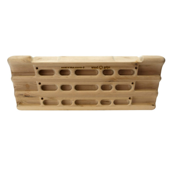 wood grips deluxe II