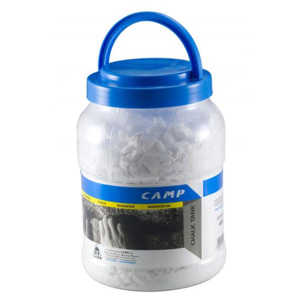 camp chalk tank