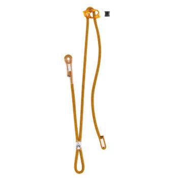 dual connect adjust