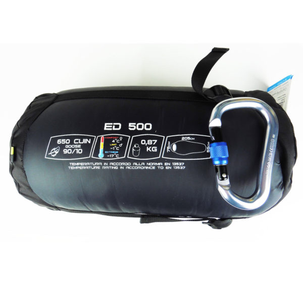 camp ed-500