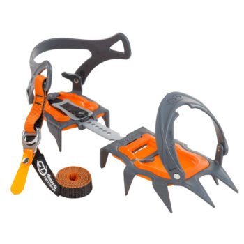 climbing technology nuptse evo classic flex
