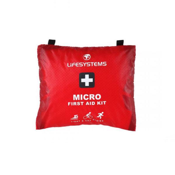 lifesystems micro kit pronto soccorso
