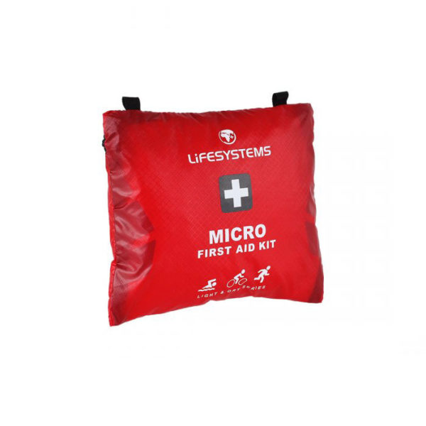 lifesystems micro kit pronto soccorso