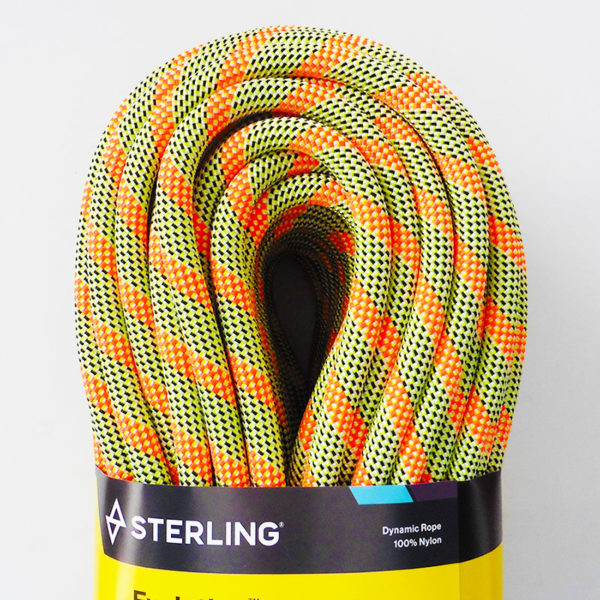 sterling rope evolution vr9