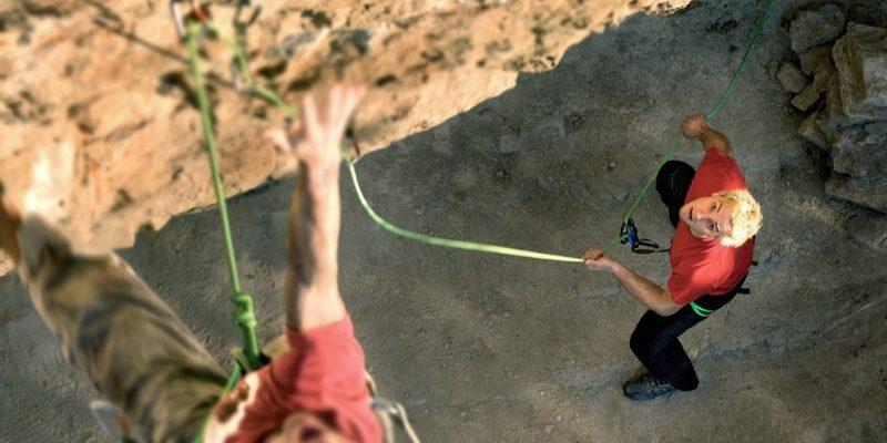 calata corda corta