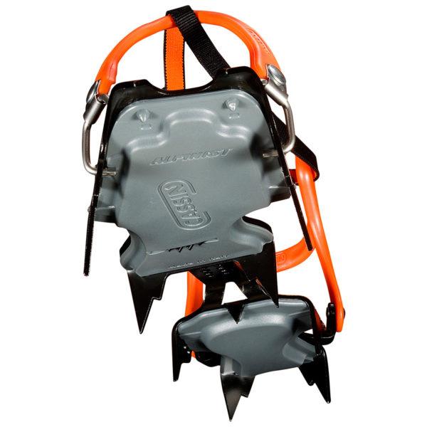 cassin alpinist universal