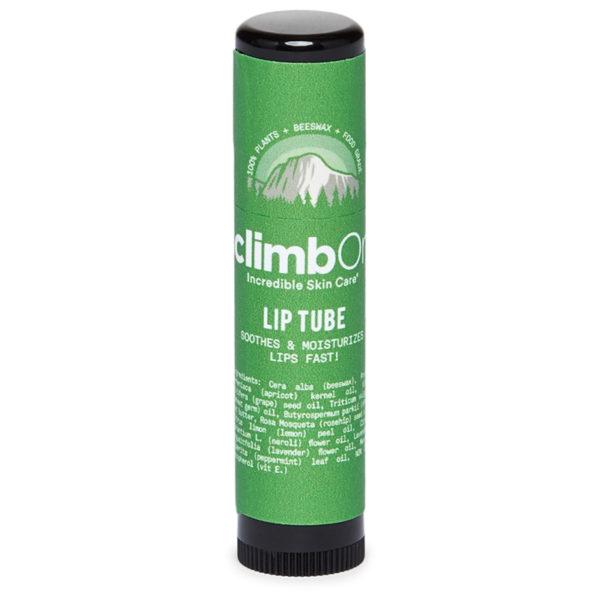 climbon lip tube
