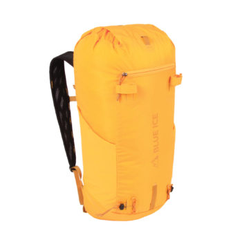 blue ice dragonfly 25L giallo