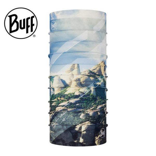 buff mountain