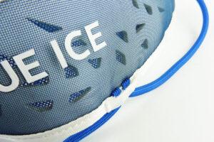 blue ice addax
